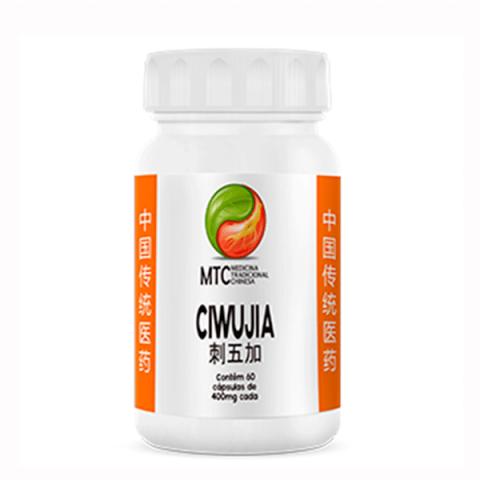 Acanthopanax - Ci Wu Jia – MTC Vitafor