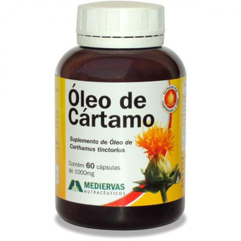 CLK Óleo de Cártamo 1000mg 120cps