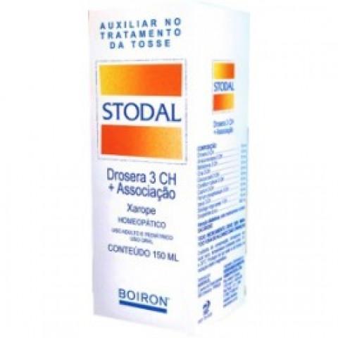 Stodal Xarope Homeopático 150ml
