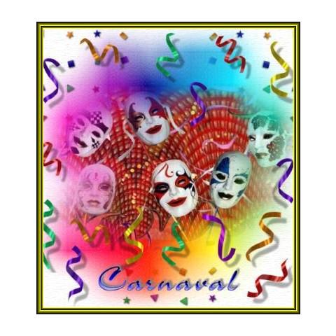 Carnaval 1 (34 midis)