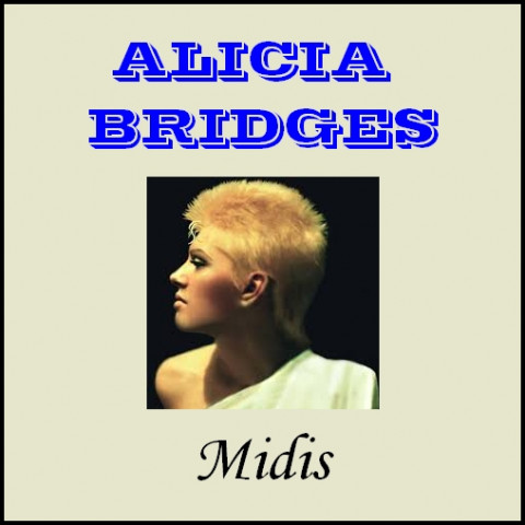 Alicia Bridges
