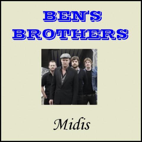Ben's Brothers