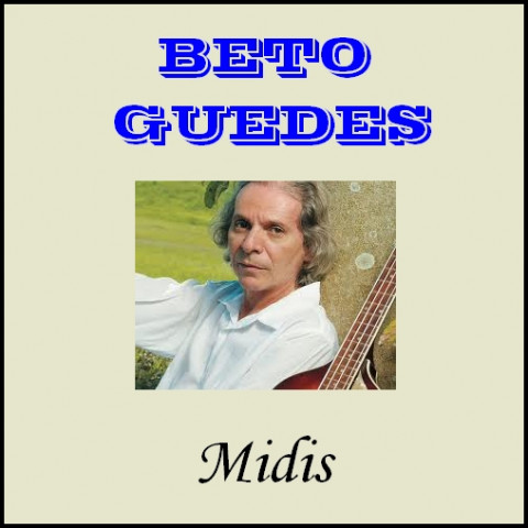 BETO GUEDES midis