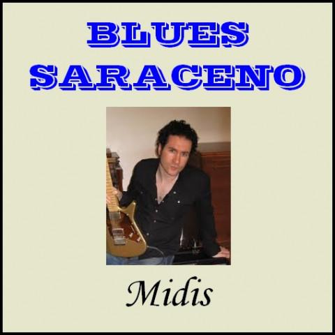 Blues Saraceno
