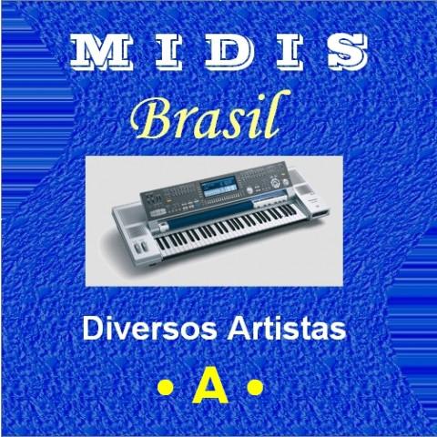 Brasil Diversos Artistas A