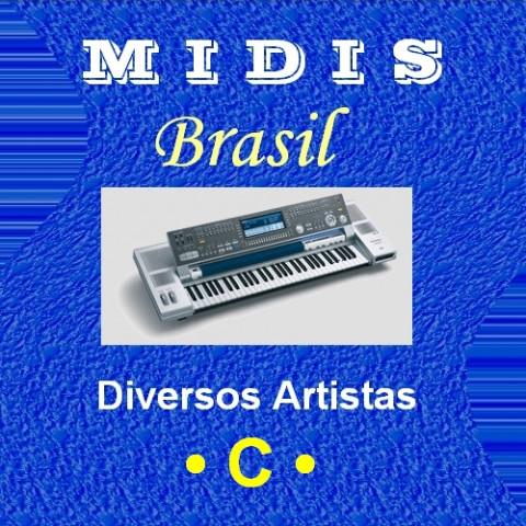 Brasil Diversos Artistas C