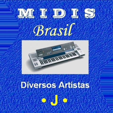 Brasil Diversos Artistas J