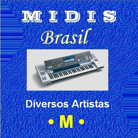 Brasil Diversos Artistas M
