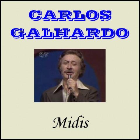 CARLOS GALHARDO midis