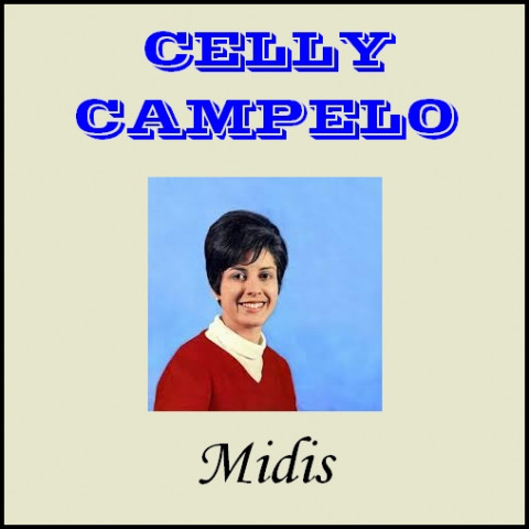 CELLY CAMPELLO midis