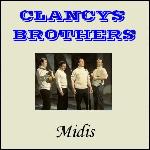 Clancys Brothers
