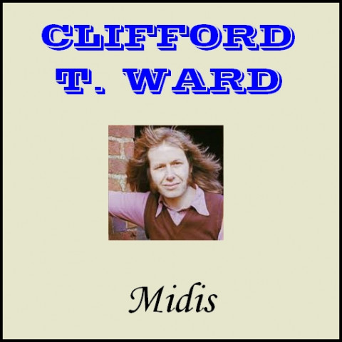 Clifford T. Ward