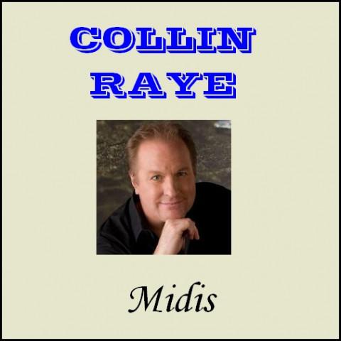 Collin Raye
