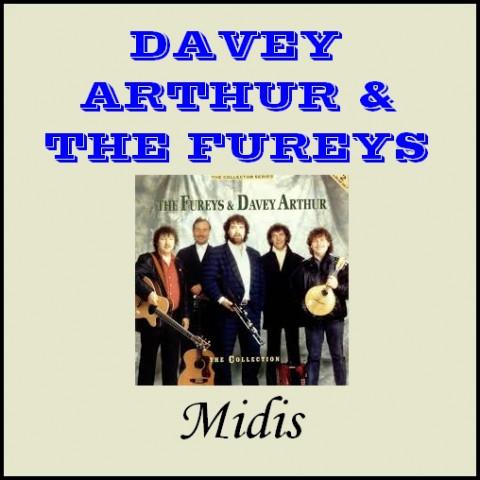 Davey Arthur & The Fureys