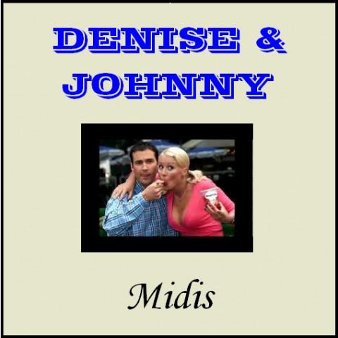 Denise & Johnny
