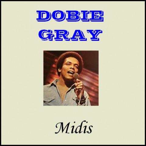 Dobie Gray