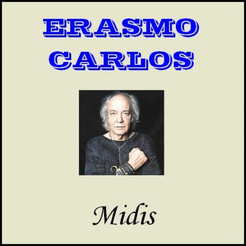 ERASMO CARLOS midis