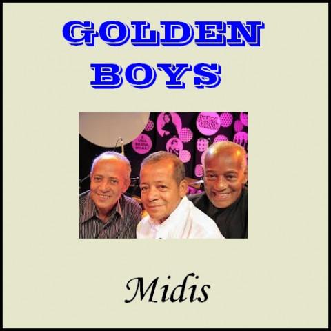 GOLDEN BOYS midis