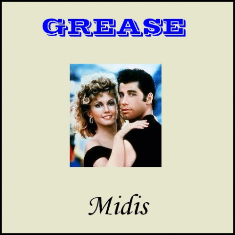 Grease (Theme Film)