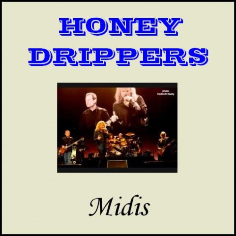 Honey Drippers