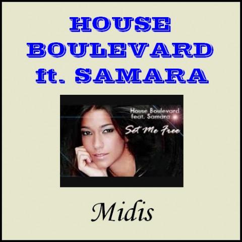 House Boulevard