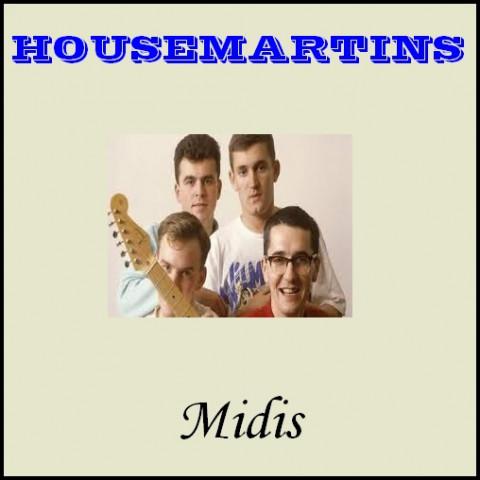Housemartins