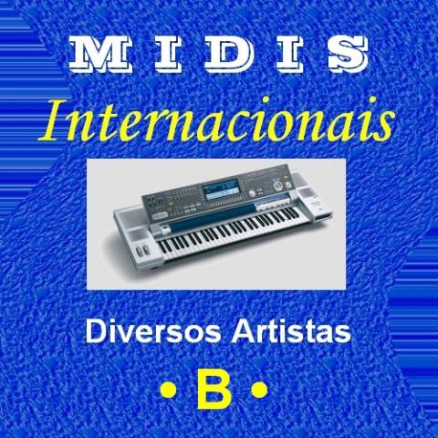 Internacional Diversos Artistas B