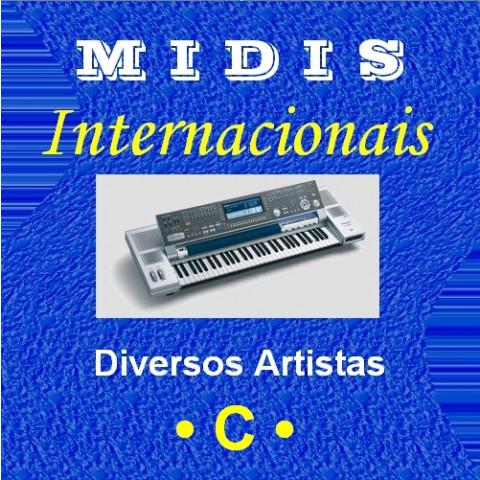Internacional Diversos Artistas C