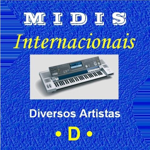 Internacional Diversos Artistas D
