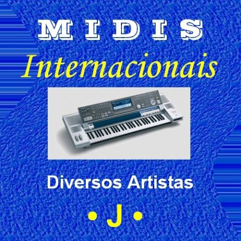 Internacional Diversos Artistas J