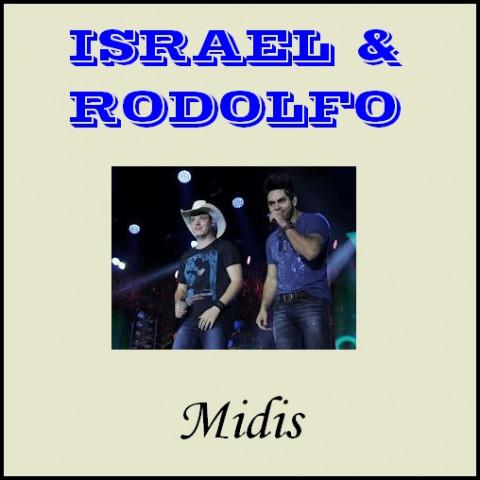 ISRAEL E RODOLFO midis