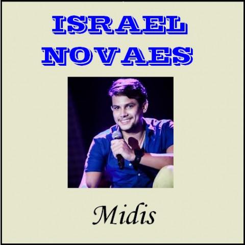 ISRAEL NOVAES midis