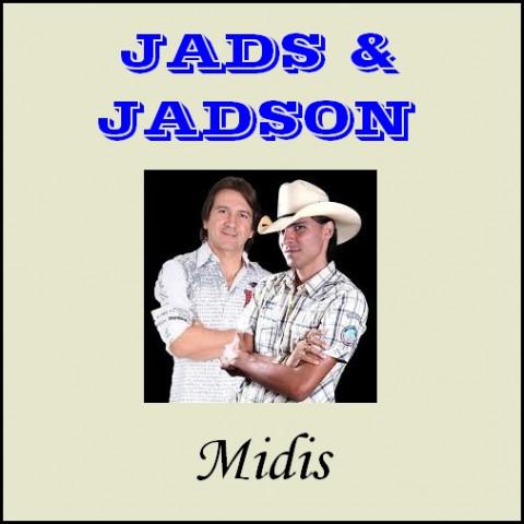 JADS E JADSON midis