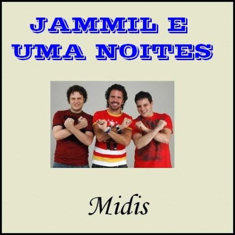 JAMMIL E UMA NOITES midis