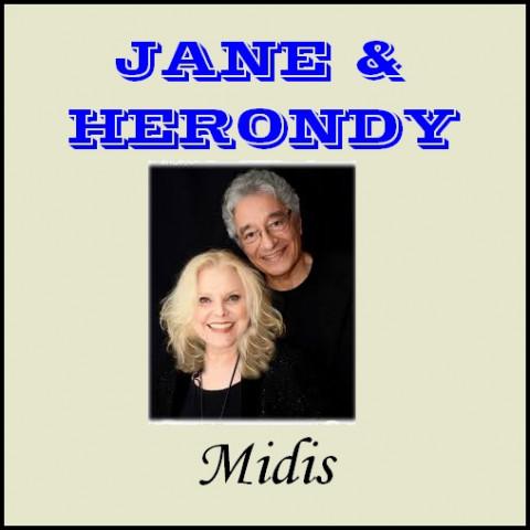 JANE E HERONDY midis