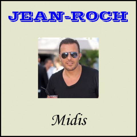 Jean-Roch feat. Big Ali