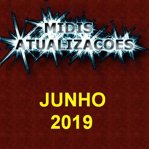 Midis Atualizações - Junho 2019