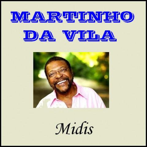 MARTINHO DA VILA midis
