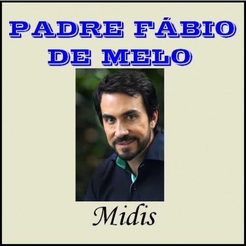 PADRE FABIO DE MELO midis
