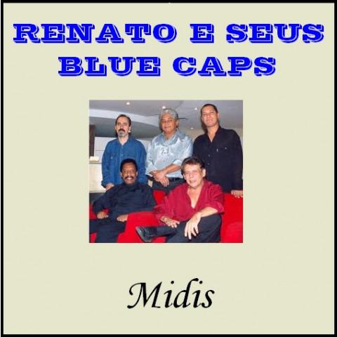 RENATO E SEUS BLUE CAPS midis