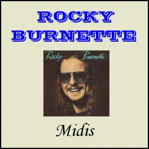 Rocky Burnette