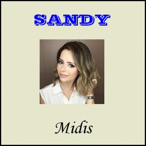 SANDY midis