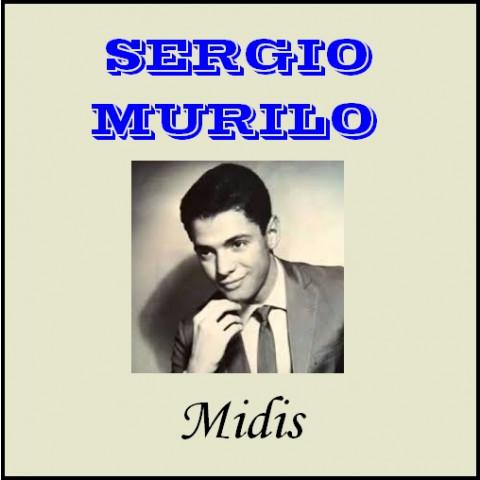 SERGIO MURILO midis