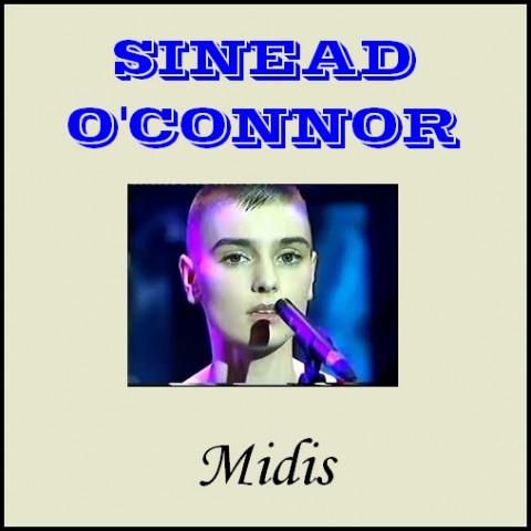 Sinead O'Connor