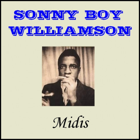 Sonny Boy Williamson