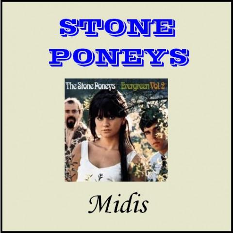Stone Poneys