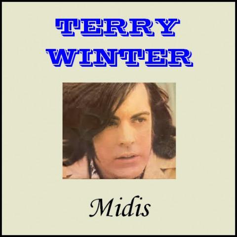 Terry Winter
