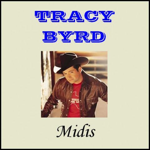 Tracy Bird