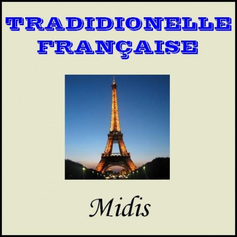 Traditionelle Française