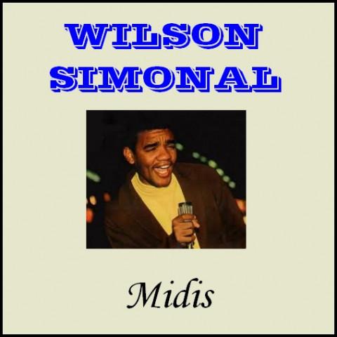 WILSON SIMONAL midis